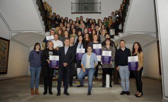 Paiporta, inclosa en la Xarxa de Municipis Protegits contra la Violència de Gènere de la Diputació de València