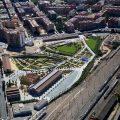 L'Ajuntament refinança el deute del Parc Central del 4% al 0,9%