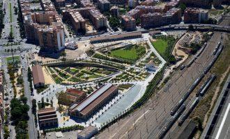 El Ayuntamiento refinancia la deuda del Parque Central del 4% al 0,9%