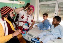Payasospital reprén aquest mes les visites a hospitals