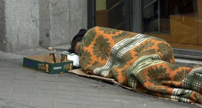 València tindrà un nou centre d'atenció a persones sense sostre