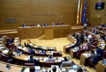 Les Corts estudiaran accions contra els citats que no assistisquen a la comissió sobre finançament de PSPV i Bloc