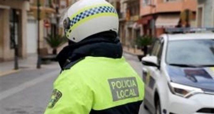 Detingut un home, a València, per abusar de la seua filla de 14 anys
