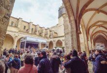 La prèvia del festival Deleste congrega a més de 5.000 persones en el Centre del Carme de València
