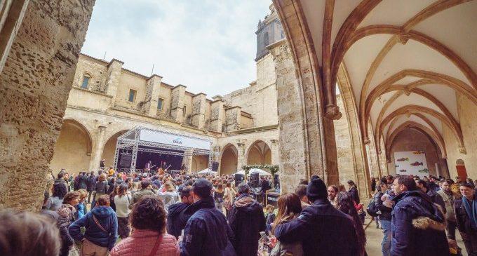 Las políticas culturales de València: del programa a la calle