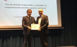 L'Ajuntament de Massamagrell és reconegut pel seu turisme ètic i responsable