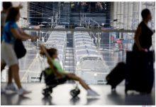 Renfe cancel·la 154 trens AVE i regionals aquest divendres per la vaga d'interventors