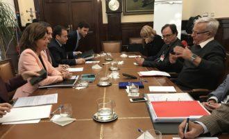 El Consell Rector de la Marina es reunirà per abordar temes com l'endeutament