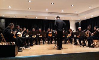 Las agrupaciones musicales de Alfafar celebran Santa Cecilia
