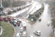 Activat el nivell 1 d'emergències a València per les fortes pluges