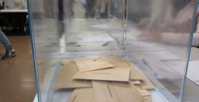 Els 3 passos per a votar per correu en les Eleccions Autonòmiques