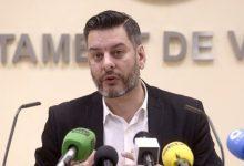 Galiana anuncia l'habilitació de quatre nous aparcaments públics