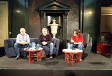 El 'Mundo Obrero' d'Alberto San Juan arriba aquest divendres al Teatre Principal de València