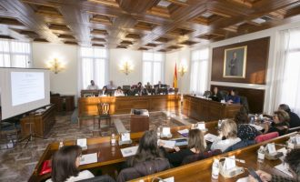 Gandía desarrollará un Plan Director de Turismo Inteligente