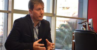 """Andrés Campos: """"sóc l'únic regidor en la història de Torrent que ha reduït el deute en 23 milions en un mandat"""""""
