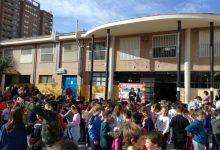 El col·legi municipal Professor Santiago Grisolía celebra el seu 30 aniversari