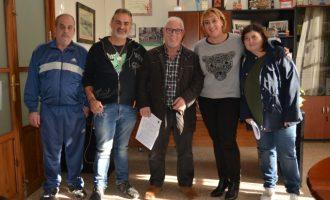 La Federació Espanyola de Municipis i Províncies premia a Benetússer pel seu programa d'absentisme escolar