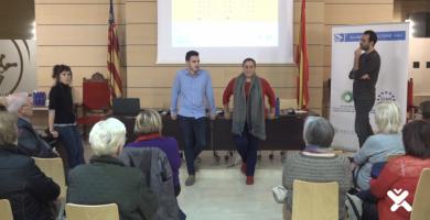 Alfafar arranca la seua taula intersectorial de la salut per a aconseguir un municipi molt més saludable