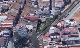 L' Ajuntament de Meliana adjudica la prolongació del carrer València