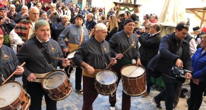 Més de 14.000 músics de les societats musicals de la Comunitat Valenciana tocaran aquestes Falles