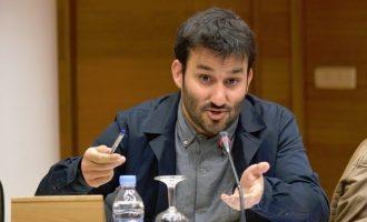 Marzà dona suport a actors i guionistes en la seua crítica al pressupost d'À Punt