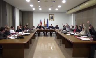 Xirivella aprova el Pla d'Igualtat extern per al període 2018-2021