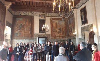 València Turisme conecta cinco touroperadores de mercados nacionales e internacionales con productos turísticos de la Safor