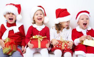 """El """"Regalo musical"""", la mejor opción para jugar en grupo en Navidad"""