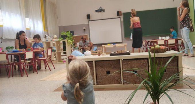 """Educació projecta un concurs per a dissenyar les aules """"del segle XXI"""""""