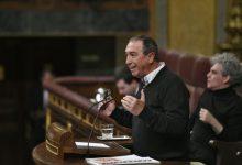 L'infrafinançament de la Comunitat Valenciana, prioritat de Puig i Baldoví en el nou govern