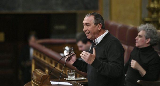 """Baldoví reivindica que el Govern central impulse el comerç de proximitat que """"manté vius pobles i ciutats"""""""