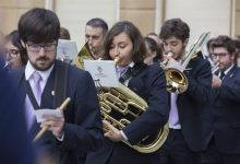 Aprovades les subvencions per a les contractacions de bandes de música en Falles