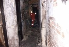 Los bomberos alertan del repunte de incendios en viviendas con la llegada del frío por causas eléctricas