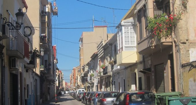 L'Ajuntament aprova una inversió de 8,2 milions per a rehabilitar habitatges i edificis en el Cabanyal