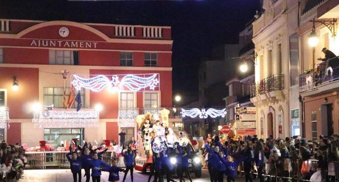 Arriba el Nadal a Rafelbunyol