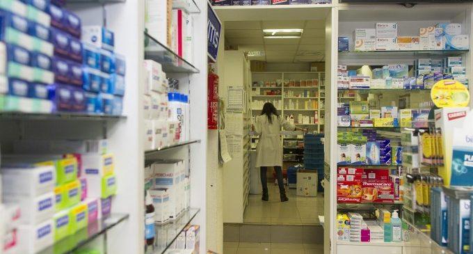 Farmàcies de guàrdia i 24 hores en Campanar