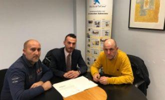 L'Ajuntament de Massamagrell instal·larà un desfribilador en la zona esportiva i d'oci municipal