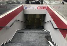 Més de 92.000 vehicles passen per l'aparcament Centre Històric-Mercat Central de València en els seus primers sis mesos