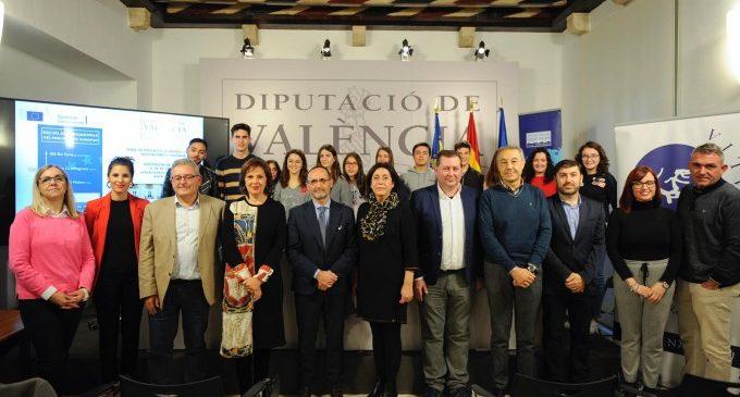 L'IES Riu Túria de Quart de Poblet és l'únic de l'Horta que ha aconseguit el reconeixement d'Escola Ambaixadora del Parlament Europeu