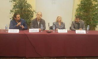 Manises presenta un informe sobre la situació socio-econòmica del municipi