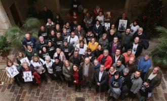 Familiares de los 2.388 fusilados en Paterna piden sin rencor justicia y recuperar la memoria para que no vuelva a pasar