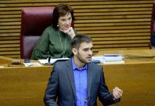 """Ferri: """"Demanem PSPV-PSOE i Unides Podem que es comprometen arribar al 0'3% per a À Punt en els primers Pressupostos del Botànic II"""""""