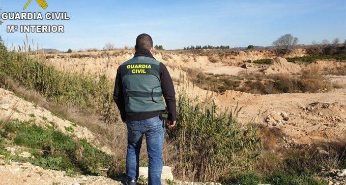 Cas Alcàsser: es troben restes humanes en el lloc del crim