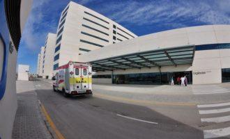 Sanitat publica el dilluns les llistes provisionals d'ocupació temporal de la borsa d'institucions sanitàries