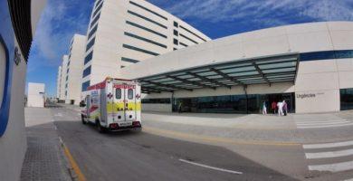 Sanidad publica el lunes las listas provisionales de empleo temporal de la bolsa de instituciones sanitarias