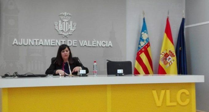 Mª Dolores Jiménez Díaz passa a ser regidora no adscrita
