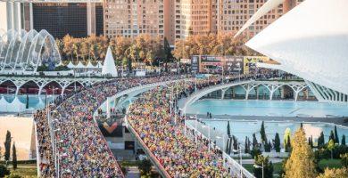 València, ciutat de runners