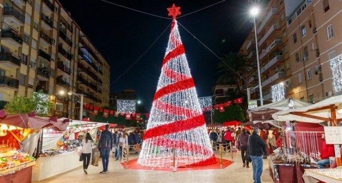 El Mercat Nadalenc de Mislata obri les seues portes amb una completa programació