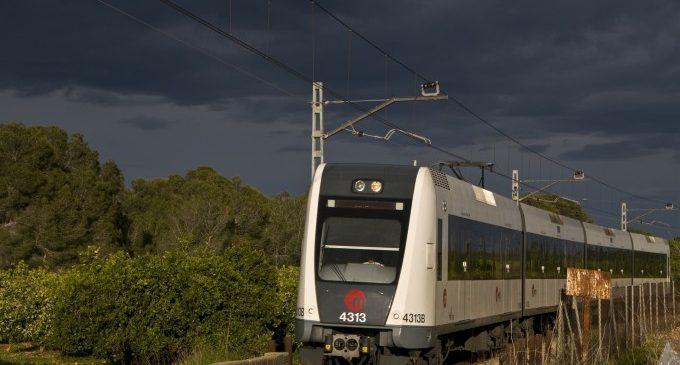 Metro nocturn de València: més de 460.000 usuaris en deu mesos