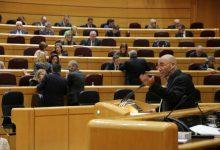 El Senat recolza la proposta de Compromís per a